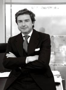 Jose Maria González del Valle, Presidente de ESINDUS