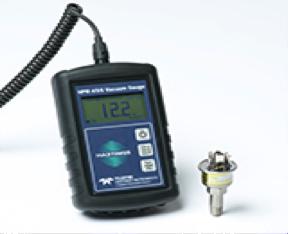 Cromatógrafo de proceso 4060