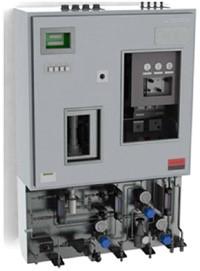 Configuración-de-Cromatografo