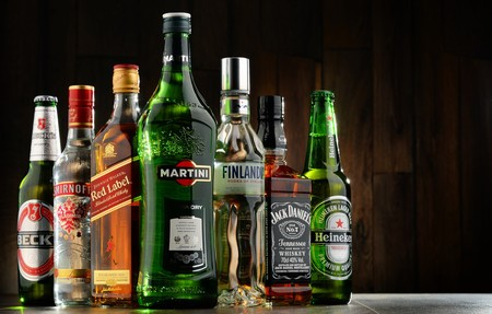 Diversidad-de-bebidas-Alcohólicas